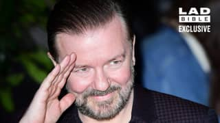 Ricky Gervais Is Planning A New Netflix Series