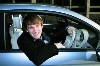Learners Will Soon Have To Use A Sat-Nav As Part Of Their Driving Test