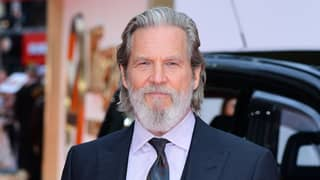 Actor Jeff Bridges Has Been Diagnosed With Lymphoma