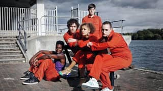 All Five Seasons Of Misfits Are Coming To Netflix UK And Ireland Next Month