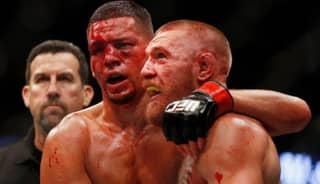 Nate Diaz: Judges Couldn't 'Have A Motherfucker Like Him' Win And Deserved To Beat Conor McGregor