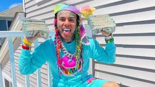 Tekashi 6ix9ine Has Been Moved After Viral Video Revealed His Secret Location