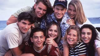 Netflix Is Rebooting Australian '90s TV Series Heartbreak High