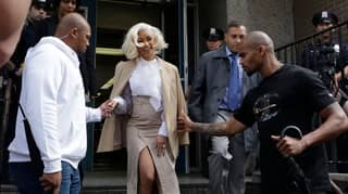 Cardi B Arrested And Charged After Strip Club Fight