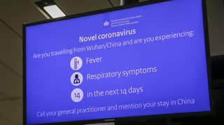 The Third Case Of Coronavirus In The UK Has Been Confirmed