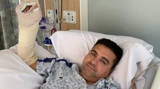 ​Cake Boss Star Buddy Valastro Gets Hand Impaled In 'Terrible Accident'