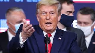 Donald Trump Named Loser Of The Year By German Magazine Der Spiegel