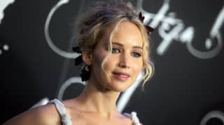 Jennifer Lawrence Admits She's An 'A**hole*' To Her Fans In Public