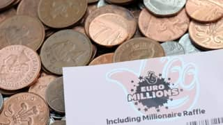 UK Ticket Holder To Claim £79m EuroMillions Win