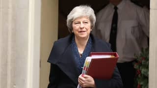 Theresa May To Stay On As Prime Minister After Winning Confidence Vote