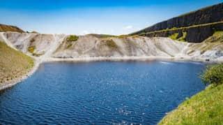 Locals Spread Animal Faeces Around Derbyshire Blue Lagoon To Deter Visitors