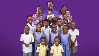 Parents Reveal What It's Like Living With Quintuplets, Triplets And Two Sets Of Twins