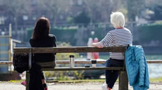 Brits To Be 'Allowed To Meet Up With A Friend For Coffee Outside' On 8 March