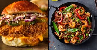 You Can Get £10 Off Your First Uber Eats Order