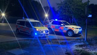 Search And Rescue Team Pulled Drunk Man From River Twice As Pubs Reopen