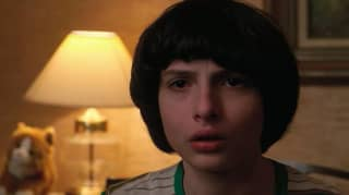 Stranger Things Star Finn Wolfhard Reveals He's Been Stalked By Adult Fans