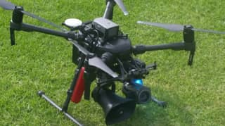 West Australian Police Will Now Use Drones To Enforce Social Distancing Rules
