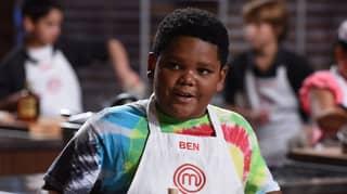 MasterChef Junior Star Ben Watkins Dies At Just 14 Years Old From Rare Cancer