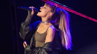 Ariana Grande Is Reported To Be Coming Back To Manchester Next Weekend