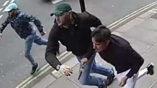 Tourist Stabbed In 'Vicious' Robbery Of Watch Worth More Than £115,000