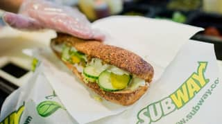 Subway Offers Buy One Get One Free Deal On Footlong Subs This Weekend
