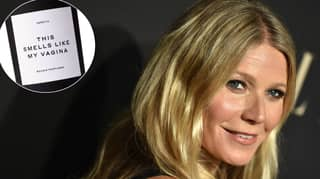 Gwyneth Paltrow Jokes She Was High On Mushrooms When She Came Up With Her Vagina Candle