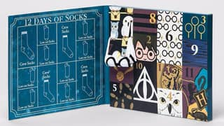 This Advent Calendar Could Be The Perfect Gift For Harry Potter Fans