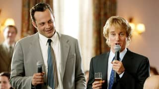 Vince Vaughan And Owen Wilson Are 'Seriously Talking' About A Wedding Crashers Sequel