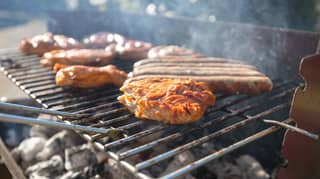 Thousands Are Attending BBQ For Vegan Who Took Neighbour To Court Over Smell Of Meat