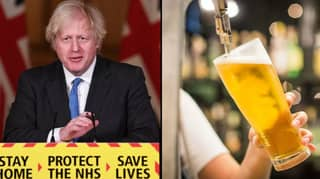 Pub Beer Gardens Set To Open Next Month