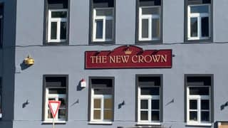 Landlord Moves Entire Pub 600 Miles From Yorkshire To Germany