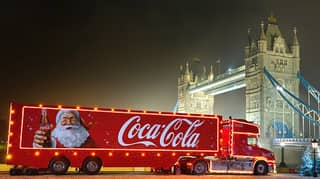 The Holidays Are Coming - Coca-Cola Reveals 2018 Christmas Truck Tour Dates