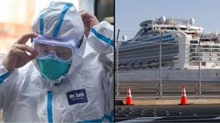 First British Death From Coronavirus Confirmed