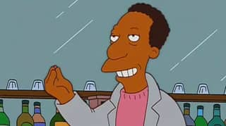 The Simpsons Brings In Alex Désert To Voice Carl Carlson