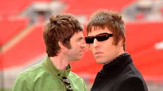 Liam Gallagher Sparks Fresh Oasis Reunion Rumours With Latest Tweet