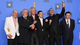 Bohemian Rhapsody Wins Big At Golden Globes Plus All The Other Winners