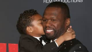 50 Cent Goes Savage On Rick Ross By Channeling 'Rocky IV'