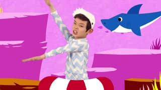 Baby Shark Becomes Most-Viewed YouTube Video Ever With More Than 7 Billion Plays