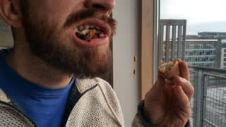 Chewing With Mouth Open Voted Most Annoying Habit