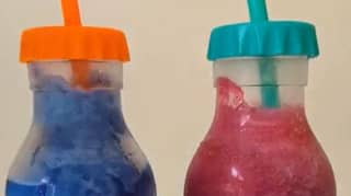 Guy Explains How To Create Your Own Tango Ice Blast At Home