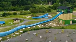 First Look Inside Yorkshire's New Theme Park Gulliver's Valley