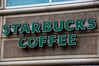 Starbucks Barista Writes Man's Name On Cup To Mock His Stammer