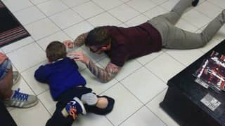 Barber Who Helped Little Lad With Autism Starts New Initiative To Help Others