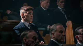 Cillian Murphy Thinks It's 'Crazy' That People Like Tommy Shelby's Haircut