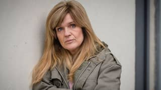 Happy Valley Star Siobhan Finneran Says She's Waiting For Series Three Scripts To Be Written