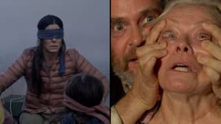 Unseen Monster From 'Bird Box' Revealed And People Aren't Impressed