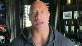 The Rock And His Entire Family Have Tested Positive For The Coronavirus