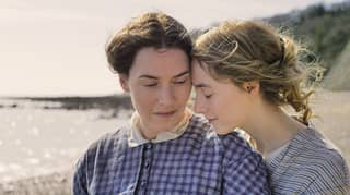 Ammonite Trailer Reveals Romantic Relationship Between Saoirse Ronan And Kate Winslet's Characters