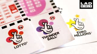Lotto Results: National Lottery And Thunderball Numbers for Wed 10 January