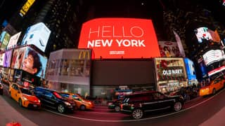 You Can Now Fly To New York From London For Less Than £145